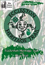 Eccleston Heritage trail