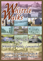 Whittle Walks Book